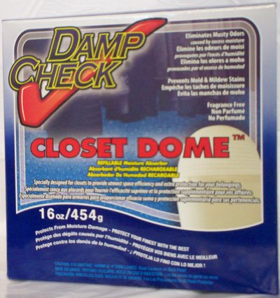 Cheap Damp Check 12000-12 Closet Dome Dehumidifier (16 oz.) (12000-12)