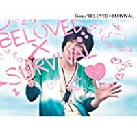 BELOVED×SURVIVAL (初回限定盤) TVアニメ「BROTHERS CONFLICT」オープニングテーマ