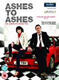 Image of Ashes To Ashes - Series 2 - Complete [DVD] [2009]