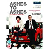Ashes To Ashes - Series 2 - Complete [DVD] [2009]by Philip Glenister