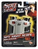 Wild Planet Spy Gear® Spy Night Scope