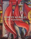 echange, troc Jacqueline Guisset, Camille Baillargeon, Ludo Bettens, Paul Dubrunfaut, Roger Somville - Forces murales, un art manifeste