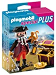 Playmobil 4783 Collectable Pirate wit...