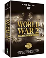 World War 2: The Complete History [DVD]
