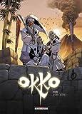"Afficher ""Okko n° 7<br /> Le Cycle du feu 1"""