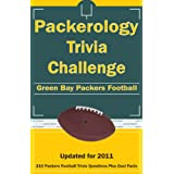 Packerology Trivia Challenge: Green Bay Packers Football ~ (researched by) Tom P....