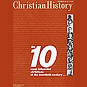 Christian History Issue #65: The Ten Most Influential Christians | [Hovel Audio]
