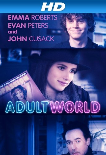 51Cz uTbskL. SL500  Adult World (Watch While Its In Theatres) [HD]