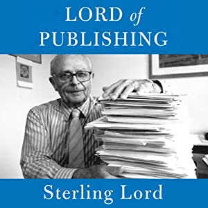 Lord of Publishing Audiobook