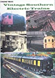 Vintage Southern Electric Trains - DVD - Online Video