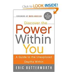 Discover the Power Within You - Eric Butterworth