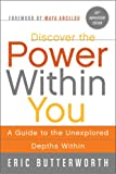 img - for Discover the Power Within You: A Guide to the Unexplored Depths Within (Plus) book / textbook / text book