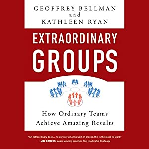 Extraordinary Groups Audiobook