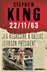 22/11/63 par King