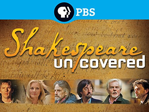 Shakespeare Uncovered Season 1