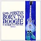 Born To Boogie & Other Favorites (Digitally Remastered)