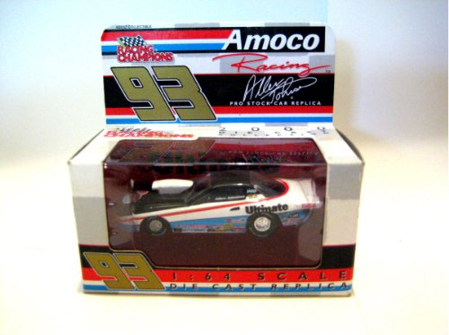 racing-champions-amoco-93-2000-die-cast-collection-pro-stock-car-replica