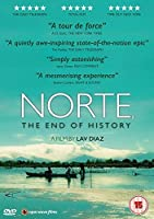 The Norte End of History
