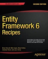 Entity Framework 6 Recipes, 2nd Edition