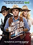 A Million Ways to Die in the West (Sous-titres français)