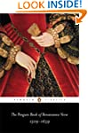 The Penguin Book of Renaissance Verse...