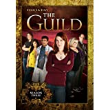 The Guild: Season 3by Vincent Caso