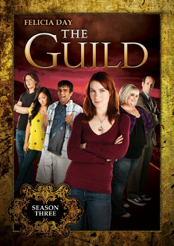 Guild: Season 3 [DVD] [2009] [US Import] [NTSC]