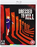 Dressed to Kill [Blu-ray]
