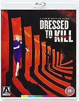 Dressed to Kill [Blu-ray] [Import anglais]