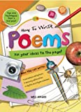 img - for Poems (How to Write. . .) book / textbook / text book