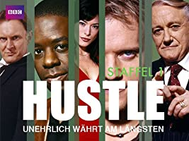 Hustle [OV] - Staffel 1