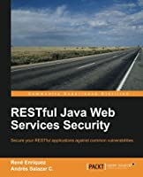 RESTful Java Web Services Security Front Cover