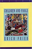 img - for Children and Fools (Masks) book / textbook / text book