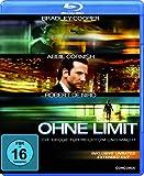 Ohne Limit [Blu-ray]
