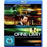 """Ohne Limit [Blu-ray]von """"Bradley Cooper"""""""