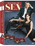 Masters Of Sex Pack Temporadas 1+2+3 DVD España
