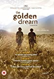 The Golden Dream ( La jaula de oro ) [ NON-USA FORMAT, PAL, Reg.0 Import - United Kingdom ]