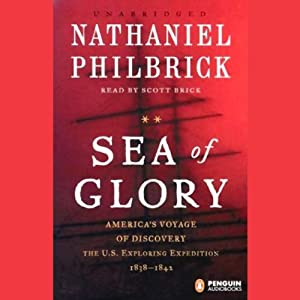 Sea of Glory Audiobook