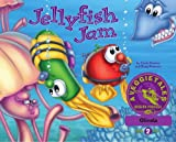 img - for Jellyfish Jam - VeggieTales Mission Possible Adventure Series #2: Personalized for Olinda (Girl) book / textbook / text book