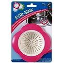 Evriholder EV-SNK Evri Sink Strainer, Set of 2, Various Colors
