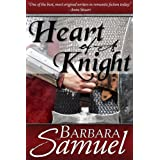 Heart of a Knight ~ Barbara Samuel