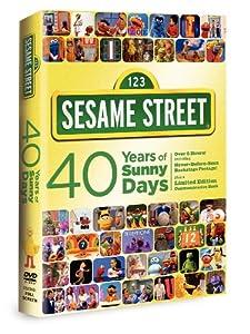 Sesame Street: 40 Years of Sunny Days from Sesame Street