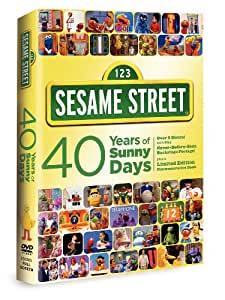 Sesame Street: 40 Years of Sunny Days