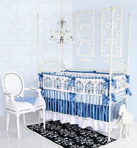 Caden Lane Crib Bedding