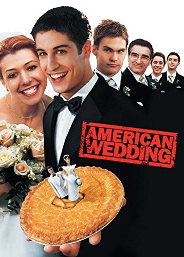 American Wedding (American Pie Jim compare prices)