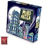 Mord Im Arosa Mystery Board Game