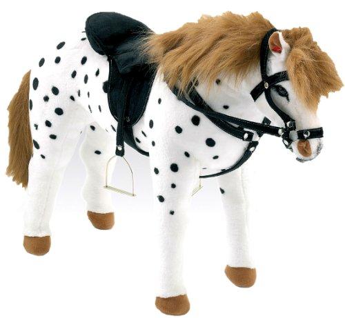 happy-people-cheval-pommele-cheval-avec-selle-et-rennes-etriers-sound
