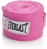 Everlast Hand Wraps (Pink)