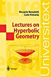 img - for Lectures on Hyperbolic Geometry (Universitext) book / textbook / text book