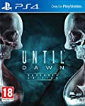 Until Dawn - Extended Edition